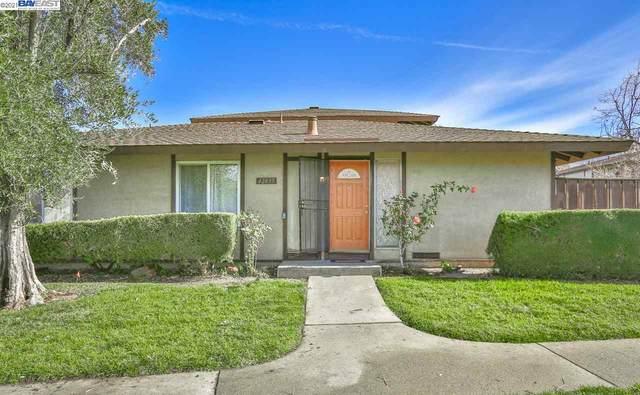 42835 Via Navarra, Fremont, CA 94539 (#40935256) :: Excel Fine Homes