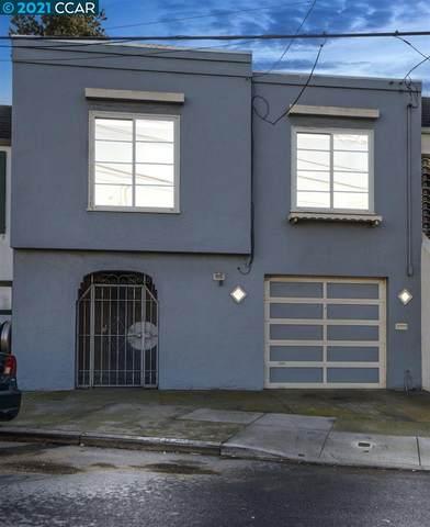 3407 Alemany Blvd, San Francisco, CA 94132 (MLS #40935258) :: 3 Step Realty Group