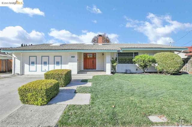 3765 Boxwood, Concord, CA 94519 (#40935264) :: The Lucas Group