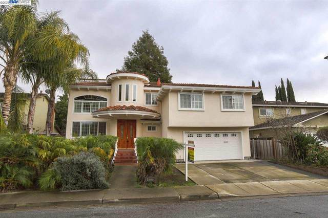 40525 La Purissima Way, Fremont, CA 94539 (#40935273) :: Blue Line Property Group