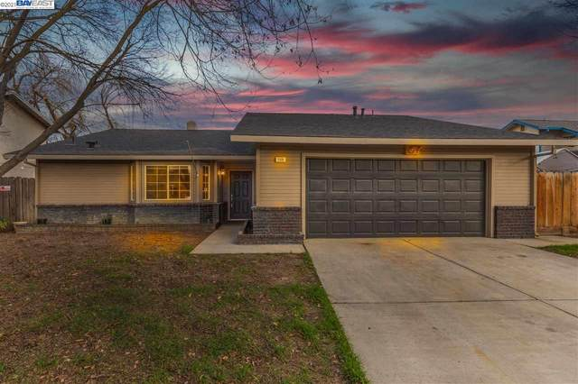 556 Meghan Dr, Patterson, CA 95363 (MLS #40935278) :: Paul Lopez Real Estate