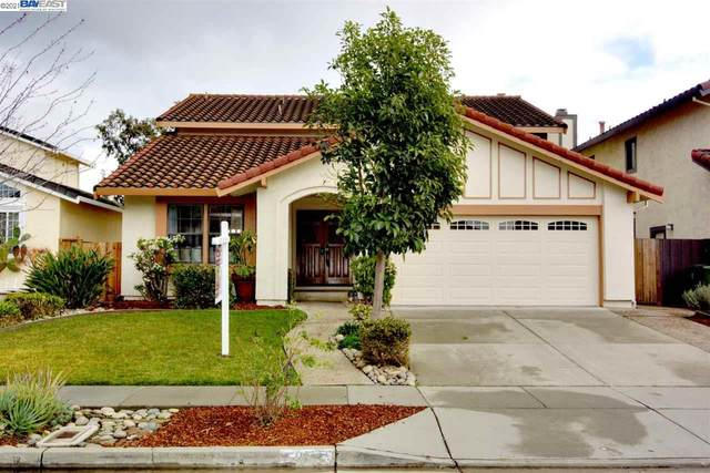 2814 Harrisburg Ave, Fremont, CA 94536 (#40935298) :: Blue Line Property Group