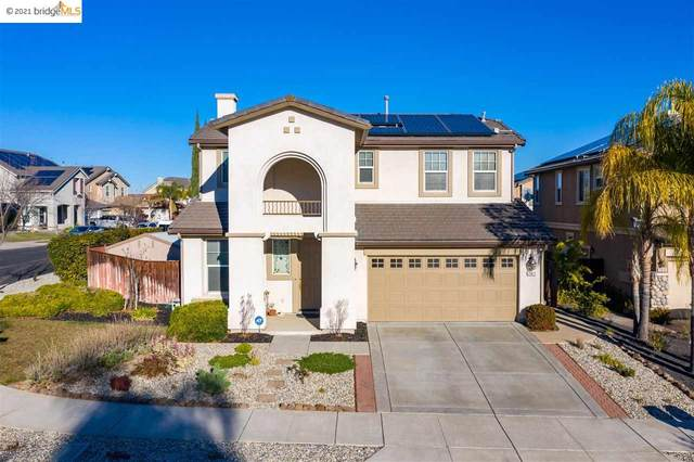 2817 Pasa Tiempo Dr, Brentwood, CA 94513 (#40935303) :: Excel Fine Homes