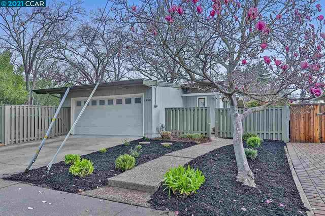 1890 Eloise Ave, Pleasant Hill, CA 94523 (#40935335) :: Excel Fine Homes