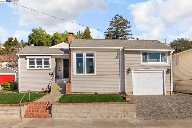 17154 Esteban St, Hayward, CA 94541 (#40935374) :: RE/MAX Accord (DRE# 01491373)