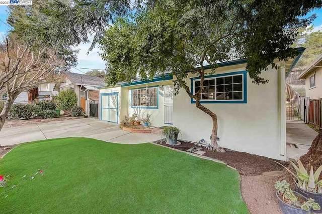 18990 Stanton, Castro Valley, CA 94546 (#40935383) :: J. Rockcliff Realtors