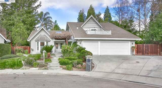 616 Windmill Ln, Pleasanton, CA 94566 (#40935390) :: The Venema Homes Team