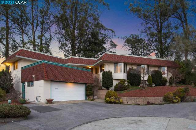 1510 Arlington Blvd, El Cerrito, CA 94530 (#40935398) :: Realty World Property Network