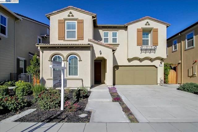 517 E Solare Ave, Mountain House, CA 95391 (#40935399) :: The Grubb Company