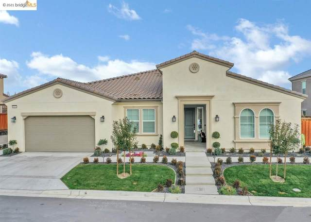 1925 Decanter Cir, Brentwood, CA 94513 (#40935401) :: Excel Fine Homes