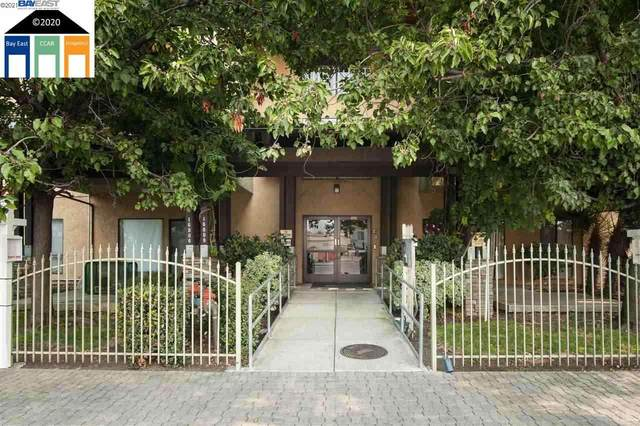 16006 E 14th St, San Leandro, CA 94578 (#40935423) :: Paradigm Investments