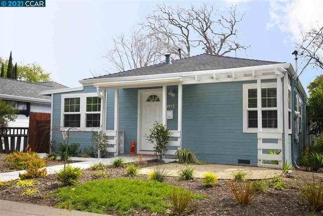 1937 Shuey Ave, Walnut Creek, CA 94596 (#40935430) :: Excel Fine Homes