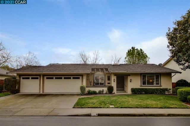 777 Old Creek Rd, Danville, CA 94526 (#40935432) :: RE/MAX Accord (DRE# 01491373)