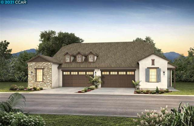 1552 Spumante Lane Lot 0015, Brentwood, CA 94513 (#40935439) :: The Grubb Company