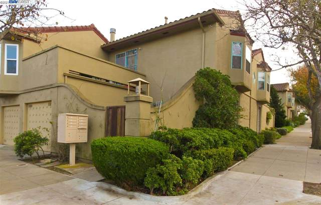 396 Faxon Ave #1, San Francisco, CA 94112 (#40935441) :: Realty World Property Network