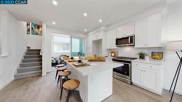 2913 Corvin Drive #157, Santa Clara, CA 95051 (#40935445) :: Excel Fine Homes