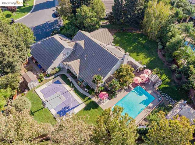 1815 Pheasant Run Ter, Brentwood, CA 94513 (#40935450) :: Blue Line Property Group