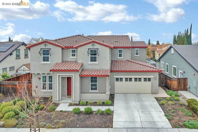 609 Hibiscus Court, Brentwood, CA 94513 (#40935457) :: Excel Fine Homes