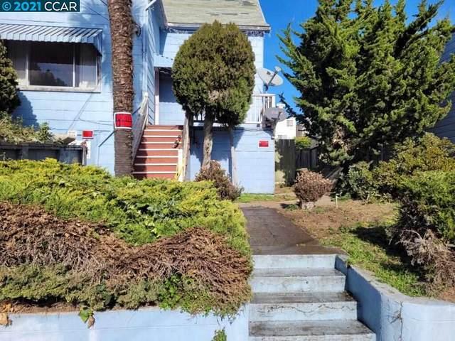 San Francisco, CA 94112 :: Realty World Property Network