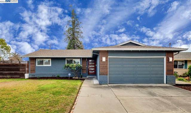 637 Ruth Way, Livermore, CA 94550 (#40935473) :: Realty World Property Network
