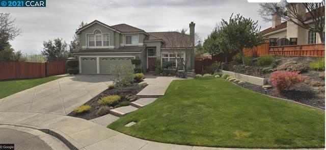 404 Merriwood Place, San Ramon, CA 94582 (#40935493) :: The Venema Homes Team