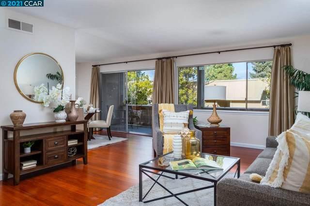 1233 Singingwood Ct #6, Walnut Creek, CA 94595 (#40935501) :: Excel Fine Homes
