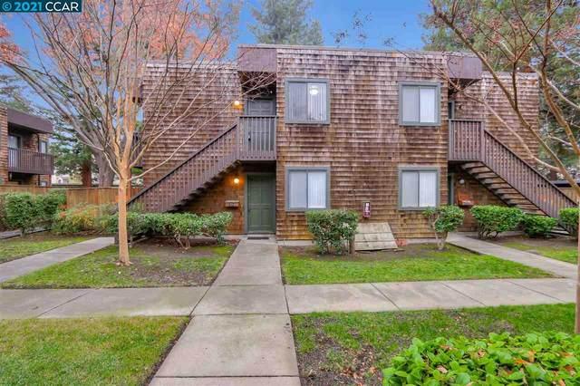 1155 Honey Trl, Walnut Creek, CA 94597 (#40935505) :: Realty World Property Network