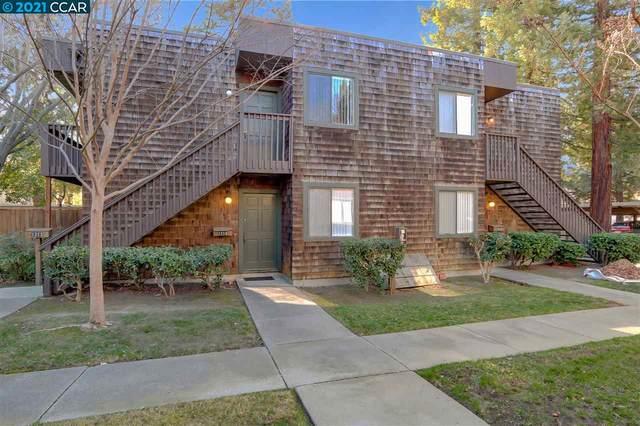 1156 Honey Trl, Walnut Creek, CA 94597 (#40935506) :: Realty World Property Network