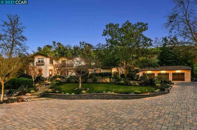 640 La Casa Via, Walnut Creek, CA 94598 (#40935519) :: The Venema Homes Team