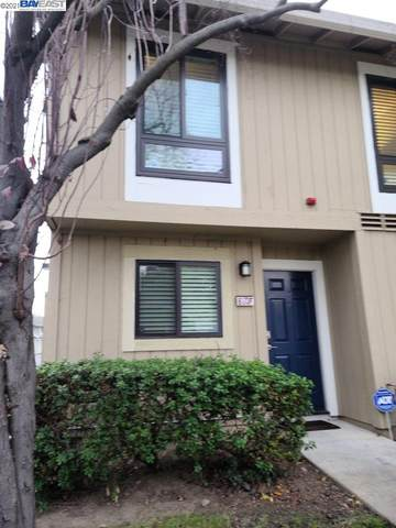6173 Thornton Ave F, Newark, CA 94560 (#40935520) :: Excel Fine Homes