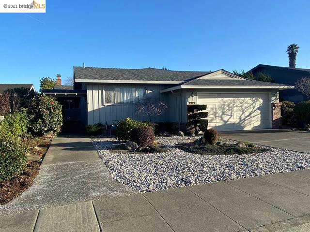 616 Sandalwood Isle, Alameda, CA 94501 (#40935521) :: Excel Fine Homes
