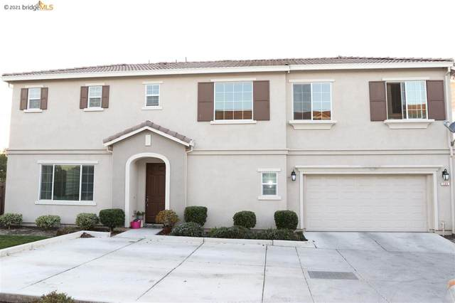 166 Halsey Way, Pittsburg, CA 94565 (#40935526) :: J. Rockcliff Realtors