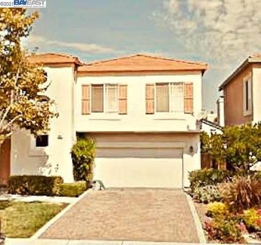 2002 Hawk St, Livermore, CA 94551 (#40935532) :: The Venema Homes Team
