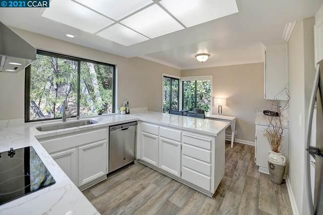 3612 Rossmoor Pkwy #3, Walnut Creek, CA 94595 (#40935552) :: Realty World Property Network