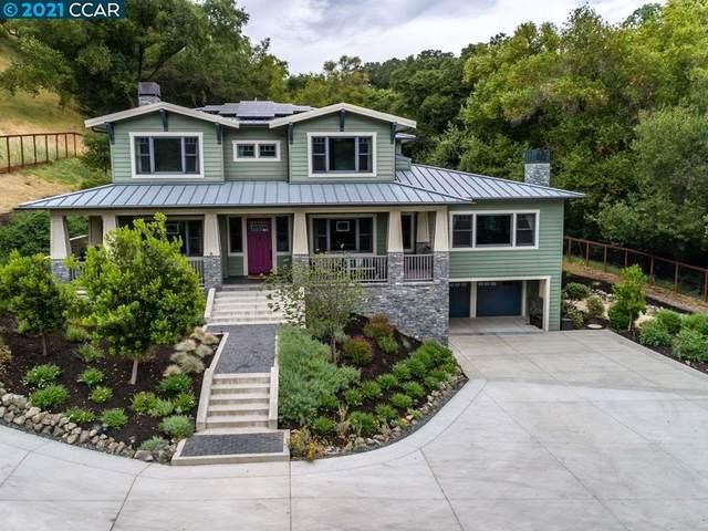 44 Prado Way, Lafayette, CA 94549 (#40935580) :: The Venema Homes Team