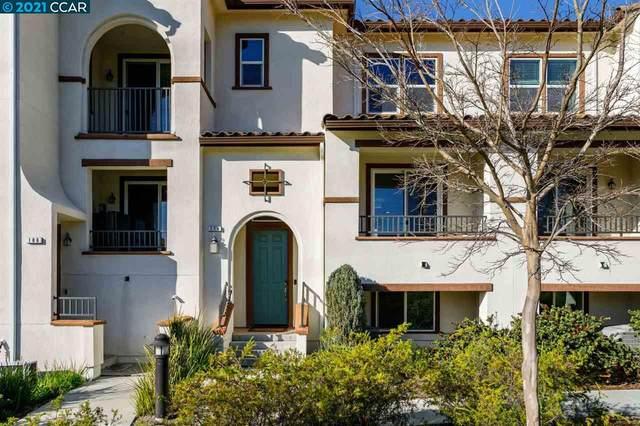 176 Paso Olmo Ter, Fremont, CA 94539 (#40935622) :: Excel Fine Homes
