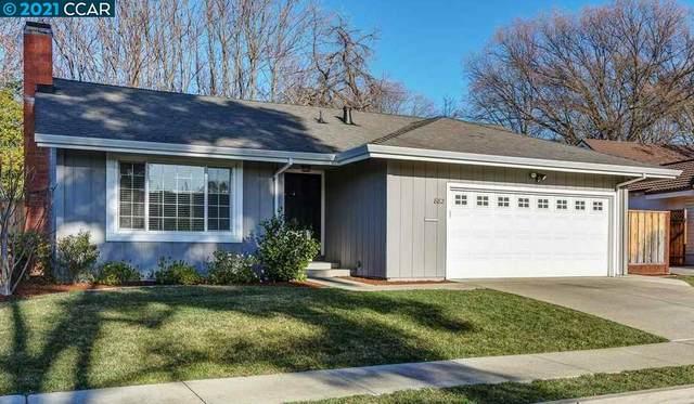 882 Saint John Cir, Concord, CA 94518 (#40935629) :: Realty World Property Network