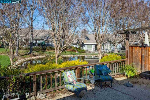 1902 Lakeshire Dr ., Walnut Creek, CA 94595 (#40935653) :: Jimmy Castro Real Estate Group