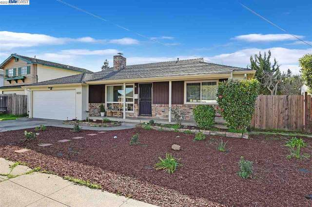 18737 Times Ave, San Lorenzo, CA 94580 (#40935663) :: J. Rockcliff Realtors