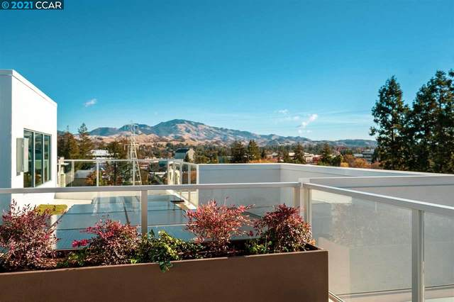 1954 Trinity Avenue #101, Walnut Creek, CA 94596 (#40935674) :: Realty World Property Network