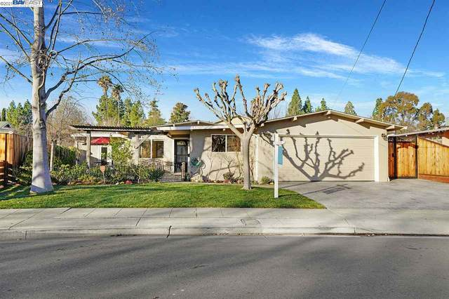 158 Bluebird Ave, Livermore, CA 94551 (#40935689) :: Realty World Property Network
