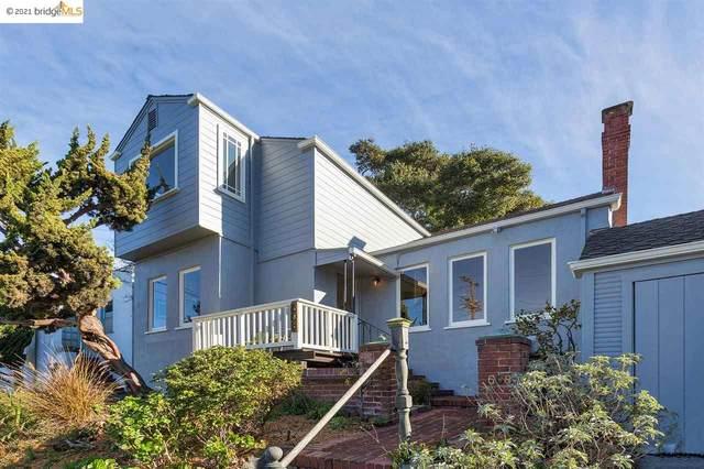 608 Key Blvd, Richmond, CA 94805 (#40935697) :: Excel Fine Homes