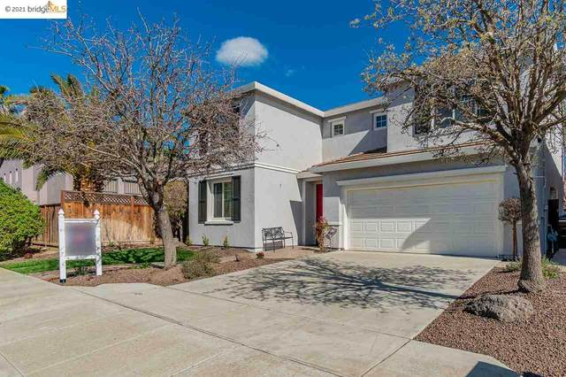 2403 Aberdeen Ln, Discovery Bay, CA 94505 (#40935709) :: Blue Line Property Group