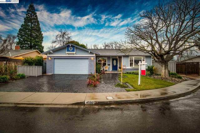 4550 El Dorado Ct, Pleasanton, CA 94566 (#40935797) :: The Venema Homes Team