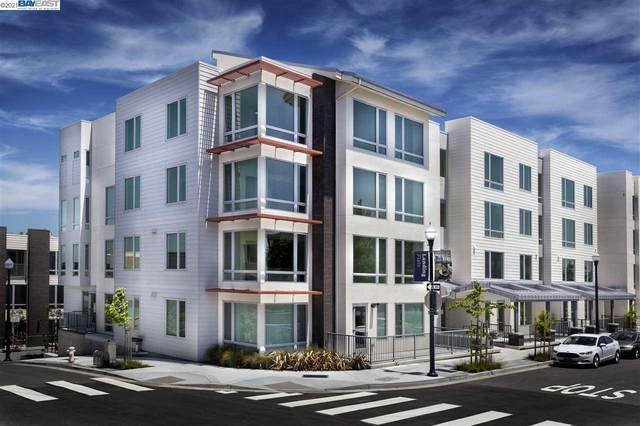 10 Innes Ct #204, San Francisco, CA 94124 (#40935888) :: The Venema Homes Team