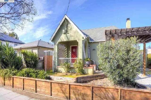 2254 4Th St, Livermore, CA 94550 (#40935897) :: Excel Fine Homes