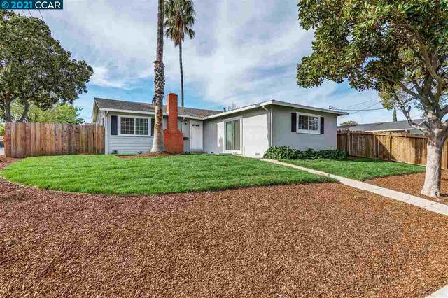 207 Crowley Avenue, Pittsburg, CA 94565 (#40936150) :: Blue Line Property Group