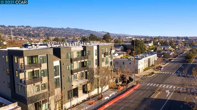 10300 San Pablo Ave #103, El Cerrito, CA 94530 (#40936413) :: The Lucas Group