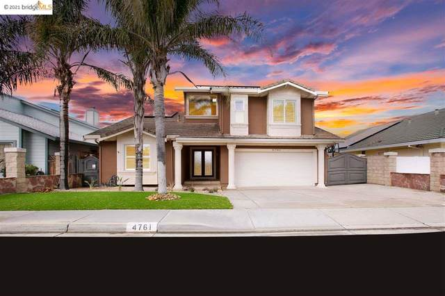 4761 Clipper Dr., Discovery Bay, CA 94505 (#40936462) :: The Lucas Group