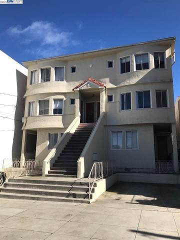 414-24 3rd Ave., San Francisco, CA 94118 (#40936486) :: The Lucas Group